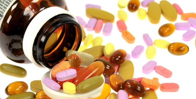 Поливитамины для иммунитета взрослым
