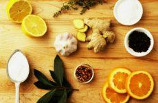 Народные рецепты для иммунитета от бабушек
