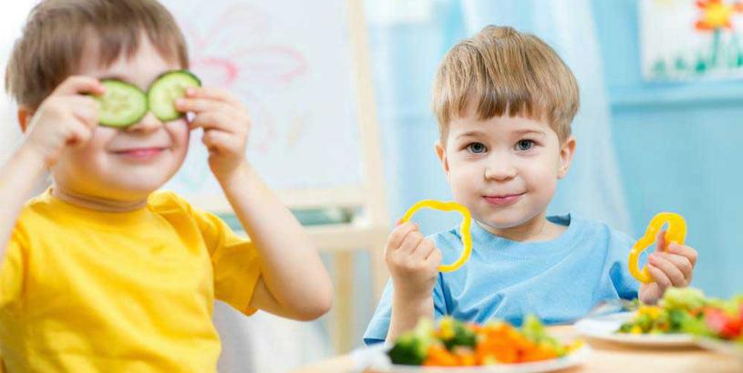 Закаливание детей как способ повышения иммунитета