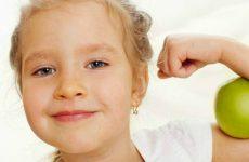 Как поднять иммунитет ребенку