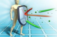 Виды и формы иммунитета