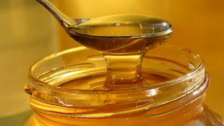Семена черного тмина с медом для иммунитета