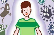 Врожденный иммунитет