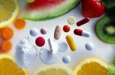 Какие витамины лучше принимать для иммунитета взрослым?