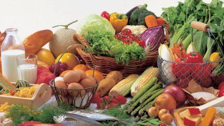 Какие продукты укрепляют иммунитет человека