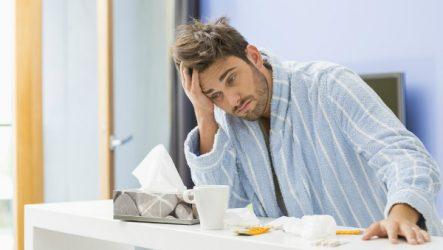 Симптомы и лечение при сбое иммунной системы