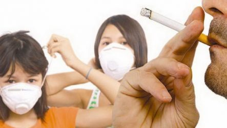 Факторы, отрицательно влияющие на иммунитет