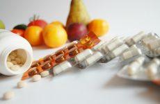 Мужские витамины для иммунитета