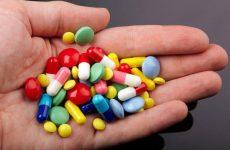 Препараты для повышения иммунитета у детей