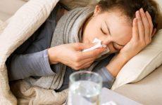 Иммунитет после гриппа