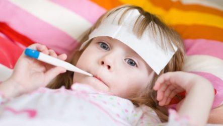 Как повысить иммунитет ребенку 3 года