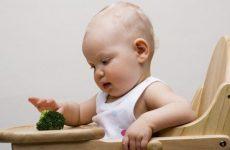 Иммунитет у новорожденных