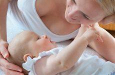 Как поднять иммунитет кормящей маме