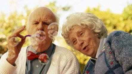 Как повысить иммунитет пожилому человеку