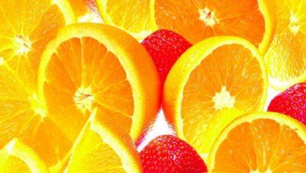 Какие продукты повышают иммунитет у детей