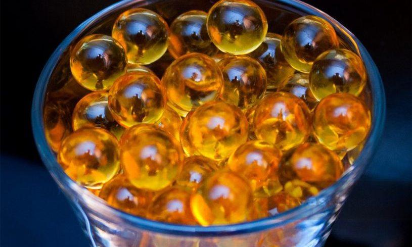 какие витамины улучшают потенцию
