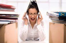 Стресс и иммунитет