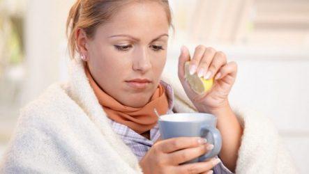Как повысить местный иммунитет в горле