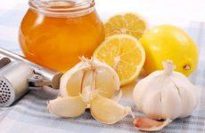 Топ продуктов для иммунитета