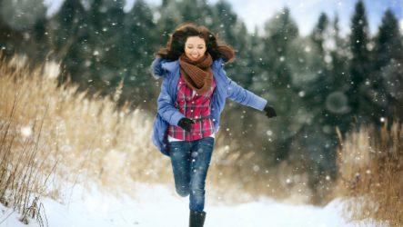 Как повысить иммунитет зимой, весной и летом