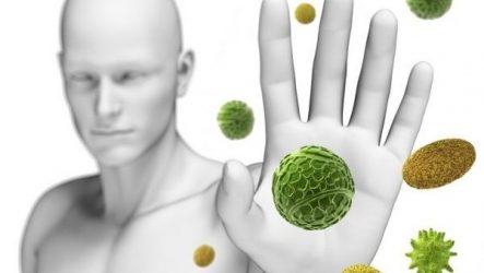 Как повысить иммунитет после химиотерапии