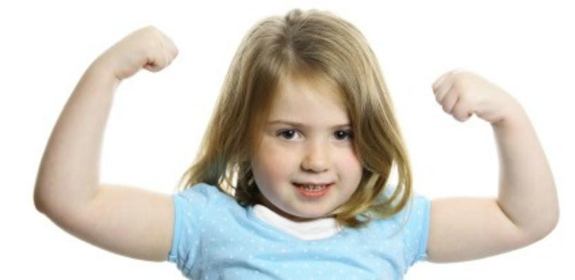 Чем поднять иммунитет ребенку 4 года