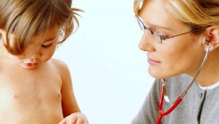 Когда формируется иммунитет у ребенка