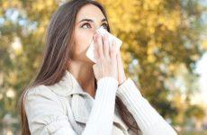 Капли в нос для поднятия иммунитета детям