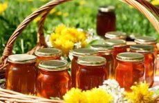 Пчелиные продукты для повышения иммунитета