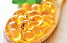 Рыбий жир для иммунитета