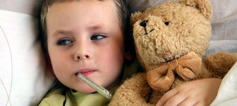 Лучшее средство для повышения иммунитета у ребенка