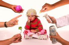Советы родителям для повышения иммунитета у детей