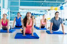Йога для иммунитета — простые упражнения