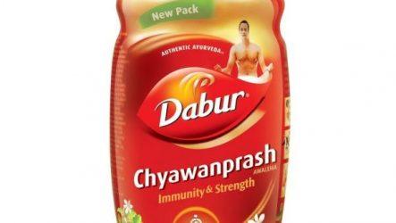 Индийское средство для иммунитета Чаванпраш