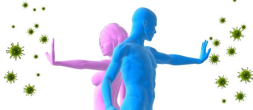 Вирус папилломы человека (ВПЧ) 52 тип у женщин, мужчин